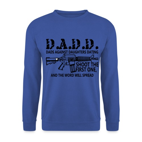 dadd 2012 - Men's Sweatshirt