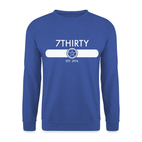 7Thirty Est. 2016 Colour - Men's Sweatshirt