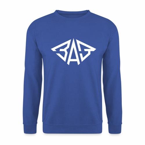 SAS ZAZ Saporoshez logo - Unisex Sweatshirt