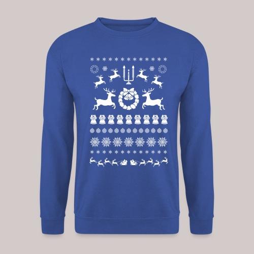 Kerst - Mannen sweater