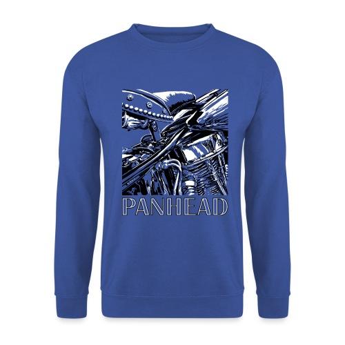 Panhead motordetail 04 - Unisex sweater