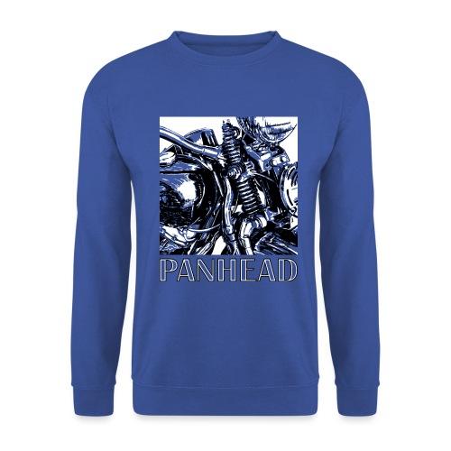 Panhead motordetail 02 - Unisex sweater