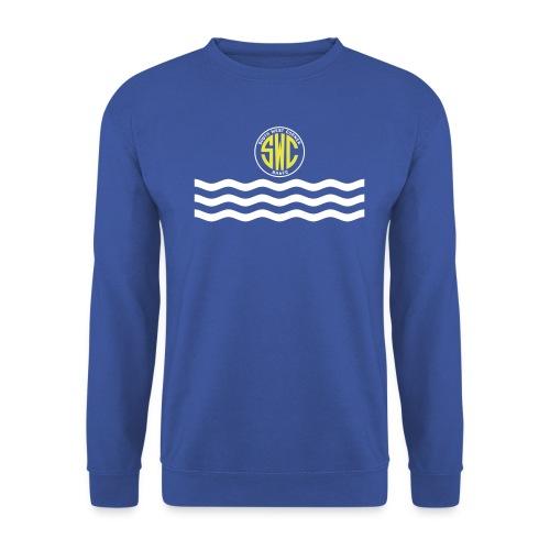 swc waves revised - Men's Sweatshirt