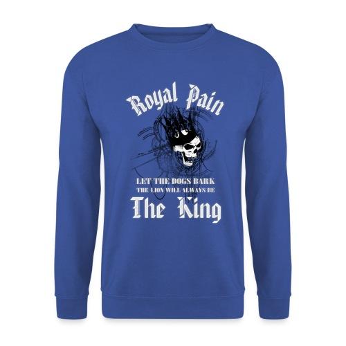 King - Männer Pullover