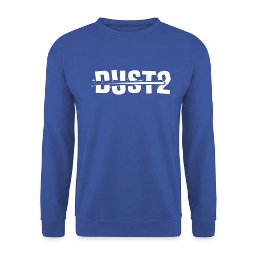 dust2logo - Herre sweater
