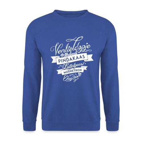 Ventieldopje - Unisex sweater