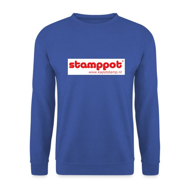 STAMPPOT white background