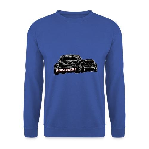 Racecar - Sweat-shirt Homme