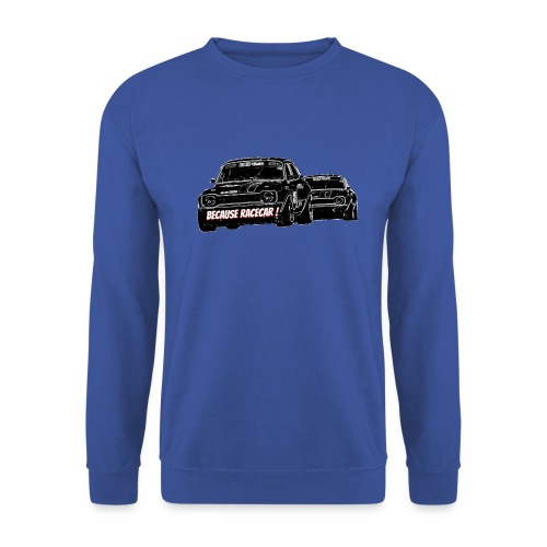 Racecar - Sweat-shirt Homme