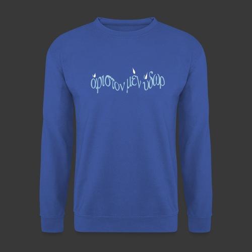 amy - Mannen sweater