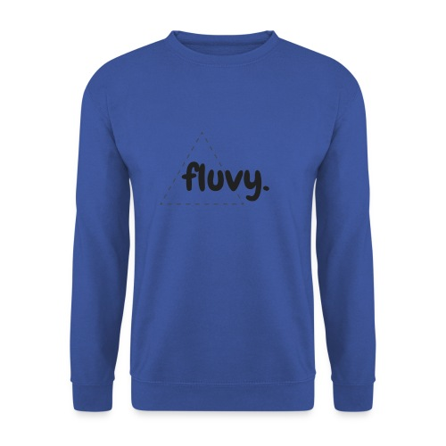 Fluvy Gone - Sweat-shirt Homme