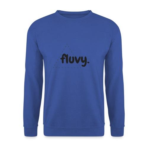 Fluvy Gone - Sweat-shirt Unisexe