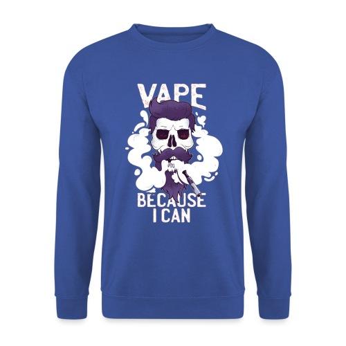 Vape - MOMO - Männer Pullover