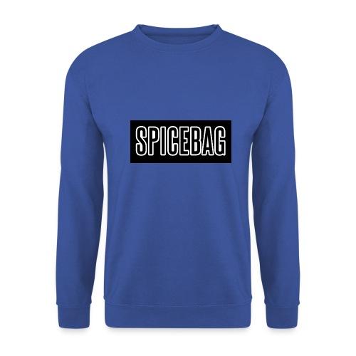 Spicebag - Men's Sweatshirt