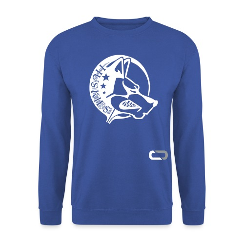 CORED Emblem - Men's Sweatshirt