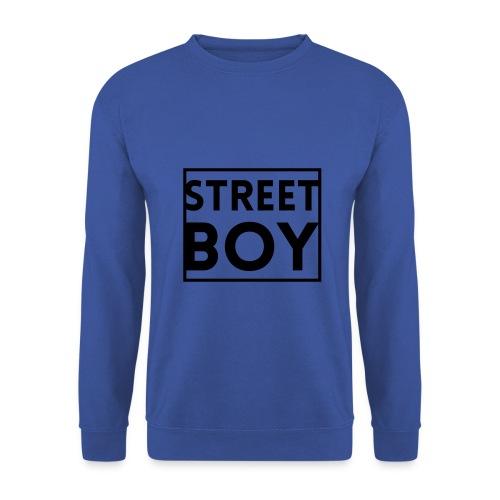 street boy - Sweat-shirt Homme