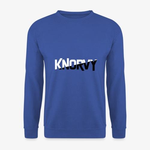 KNORVY - Mannen sweater