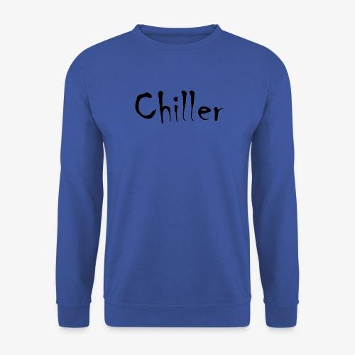 Chiller da real - Mannen sweater