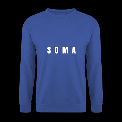 S O M A // Design - Mannen sweater