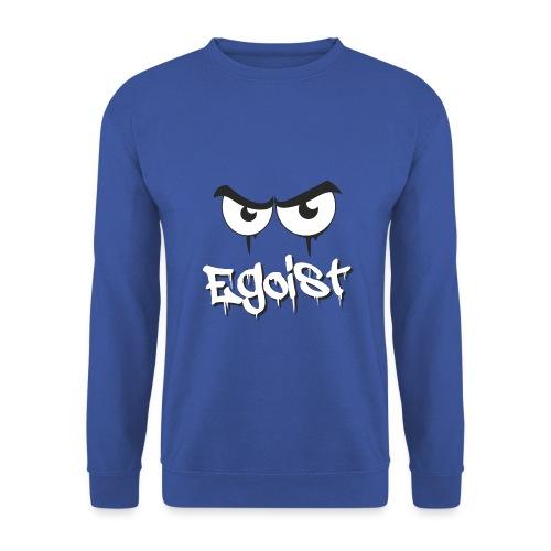Egoist - Männer Pullover