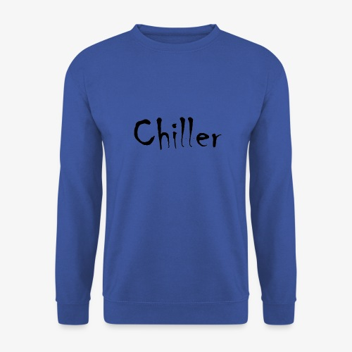 Chiller da real - Mannen sweater