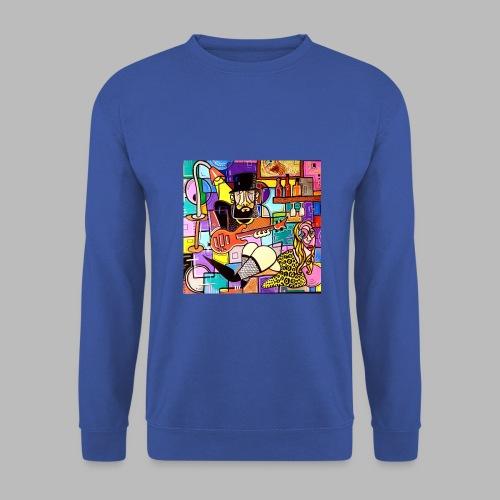 Vunky Vresh Vantastic - Mannen sweater