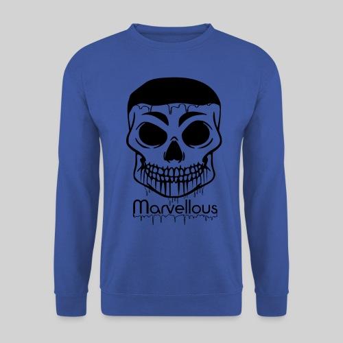 Marvellous - Männer Pullover