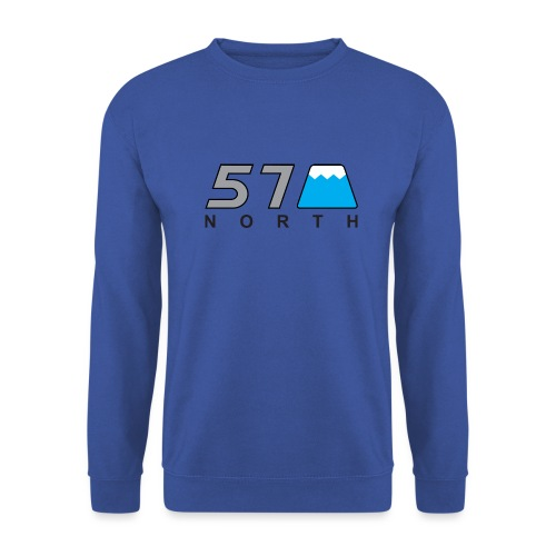 57 North - Unisex Sweatshirt