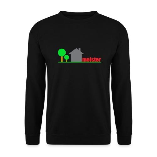 Hausmeister - Männer Pullover