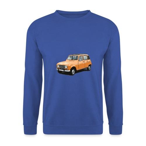 My Fashion 4l - Sweat-shirt Homme