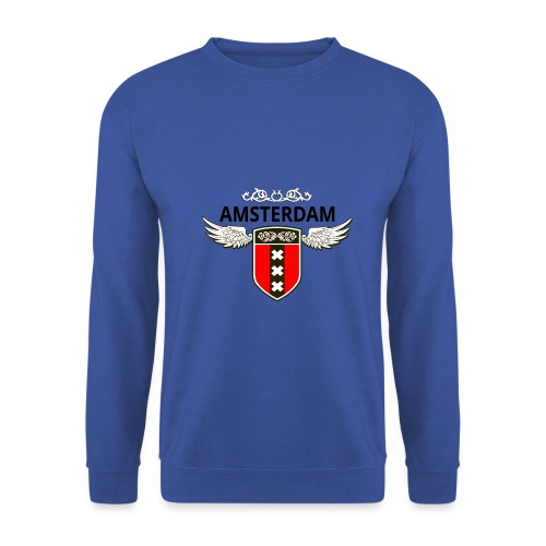 Amsterdam Netherlands - Männer Pullover