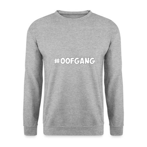 #OOFGANG MERCHANDISE - Men's Sweatshirt