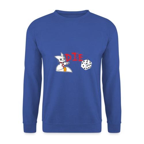 DIE - Men's Sweatshirt
