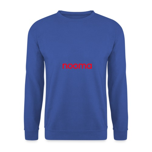 Nooma - Mannen sweater