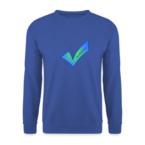 Thetwoboys_Designs - Unisex sweater