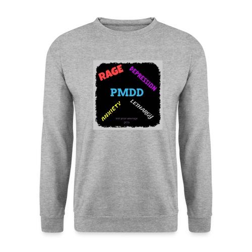 Pmdd symptoms - Men's Sweatshirt