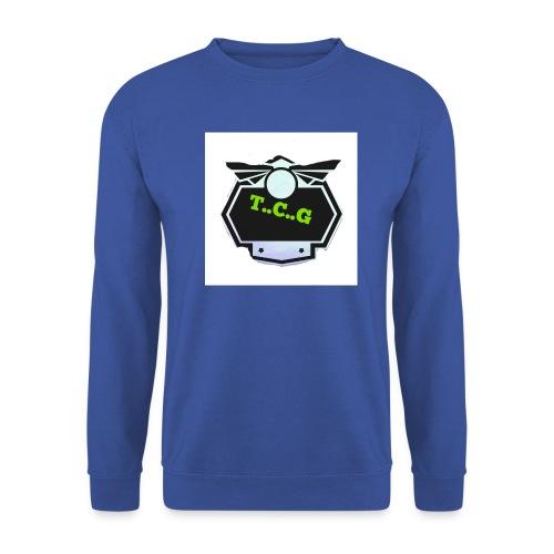 Cool gamer logo - Men's Sweatshirt