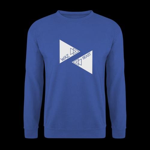 Waz_BEAST - Men's Sweatshirt
