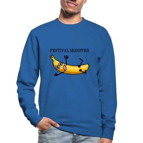 Festival Banane - Unisex Pullover