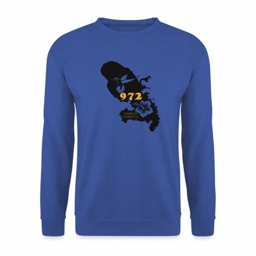 972 MADININA - Sweat-shirt Homme
