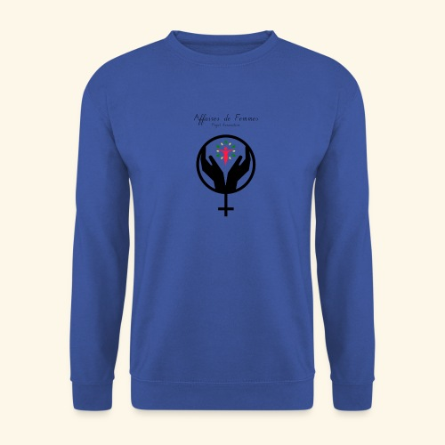 Affaires de Femmes - Sweat-shirt Unisex