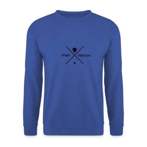 Alien Nation - Sweat-shirt Homme