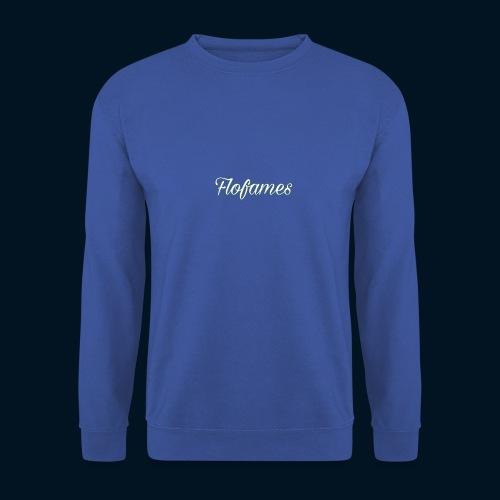 camicia di flofames - Felpa da uomo