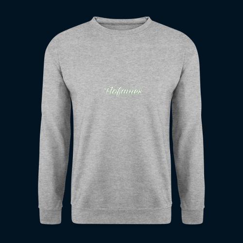 camicia di flofames - Felpa unisex