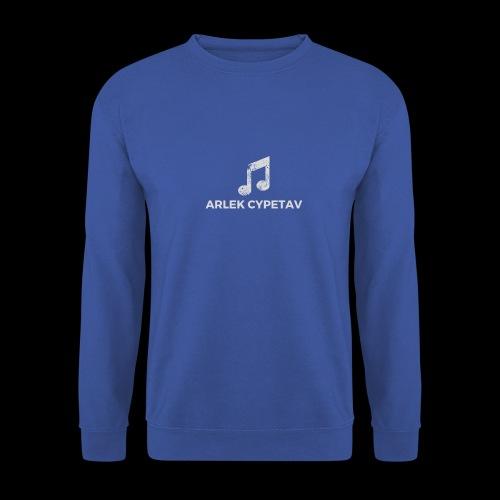 ARLEK CYPETAV - Sweat-shirt Homme