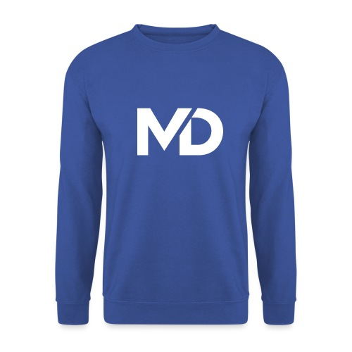 MD Clothing Official© - Sweat-shirt Unisex