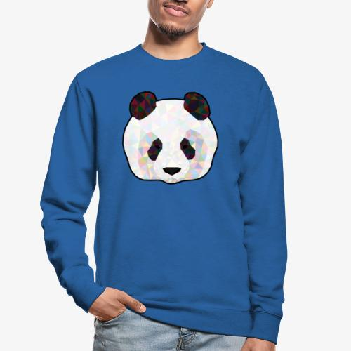 Panda - Sweat-shirt Unisexe