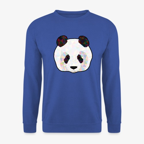 Panda - Sweat-shirt Unisex