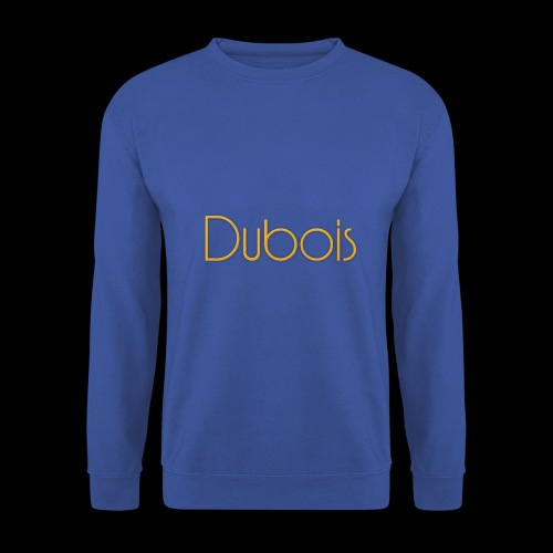 Dubois - Mannen sweater