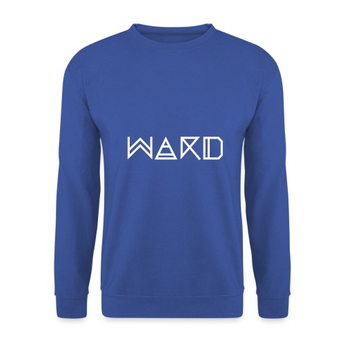 WARD - Men's Sweatshirt